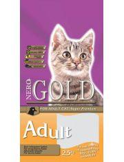 Cat Adult Chicken 32/18  сухой корм для кошек, курица