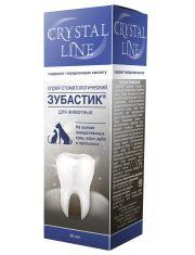 Спрей стоматологический зубастик