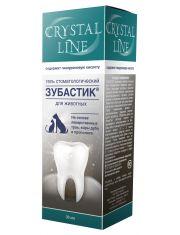 Зубастик гель для чистки зубов