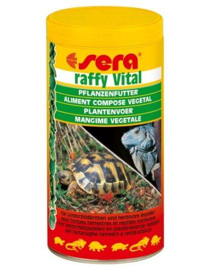 Raffy Vital Корм для рептилий