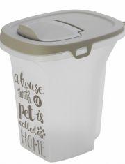 Pet Wisdom контейнер для корма малый