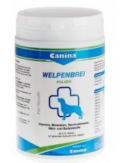 Welpenbrei (Вельпенбрай) каша для щенков с 3-ей недели жизни.