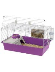 Cavie клетка для кроликов и морских свинок