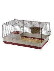 Krolik large клетка для кроликов и морских свинок