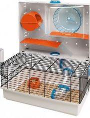 Olimpia клетка  модульная для хомяков