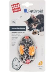 Интерактивная мышка для кошек