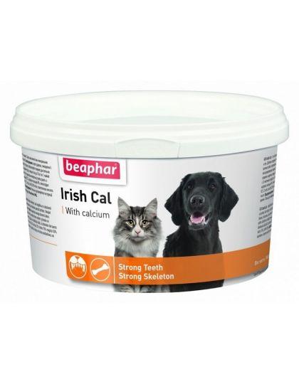 Irish Cal минеральная смесь для беременных и кормящих собак и кошек