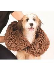 Shammy  полотенце  супервпитывающее для собак