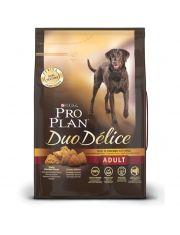 Duo Delice курица с рисом для взрослых собак