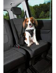 Шлейка к ремню безопасности в автомобиле