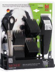 Moser 1400-0075 машинка для стрижки животных