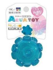 Мяч акватой с непредсказуемым отскоком, игрушка для собак