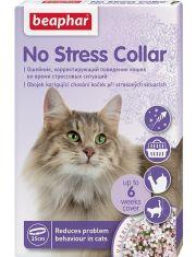 Успокаивающий ошейник No Stress Collar для кошек