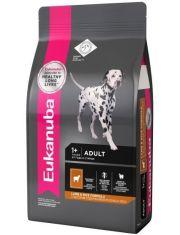 Dog Adult  сухой корм  для взрослых собак всех пород с ягненком
