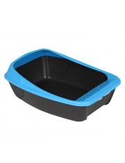 Virgo туалет-лоток  с рамкой