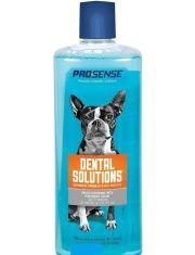 Жидкость для освежения запаха из пасти  Pro-Sense Dental Solutions Dental Water Additive