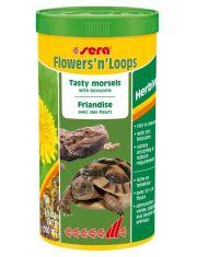 Flowers'n'Loops растительный корм для рептилий