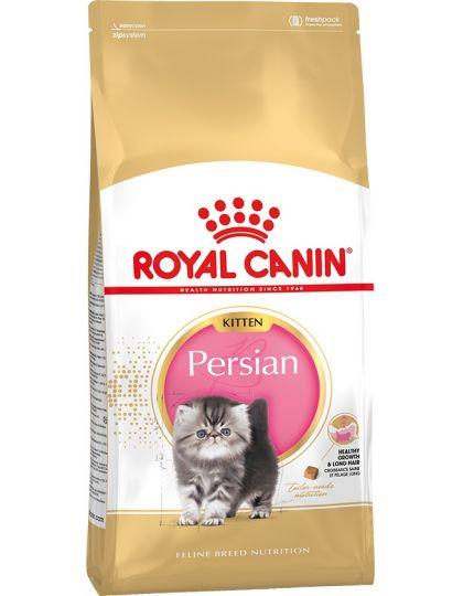 Persian Kitten корм для котят персидской породы
