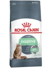 Digestive Care корм для кошек с расстройствами пищеварительной системы