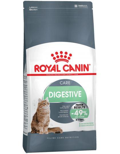 Digestive Care для взрослых кошек с чувствительным пищеварением