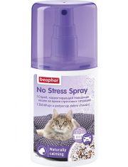 No Stress Spray спрей для корректировки поведения у кошек