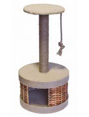 Домик-когтеточка Лоза