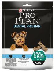 Dental ProBar Small&Mini для поддержания здоровья полости рта собак мелких и карликовых пород