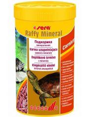 Raffy MIineral корм для рептилий
