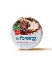 Foresto ошейник для собак более 8 кг
