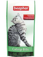 Catnip Bits подушечки с кошачьей мятой для кошек и котят