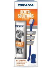 Pro-Sense набор для ухода за зубами для собак