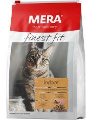 """Finest Fit """"Indoor"""" полнорационных корм для взрослых кошек живущих дома"""