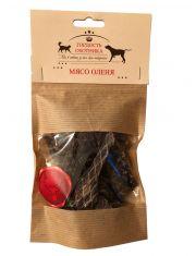 Мясо оленя лакомство для собак
