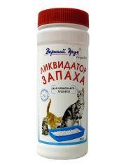 """""""Верный друг"""" ликвидатор запаха для кошачьего туалета"""