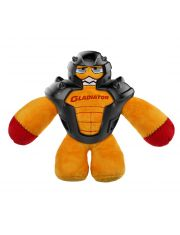 Gladiator в резиновом шлеме игрушка для собак
