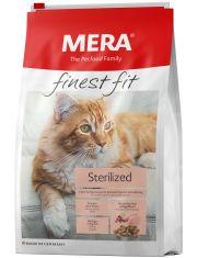 """Finest Fit """"Sterilized"""" сухой корм для стерилизованных/кастрированных кошек"""