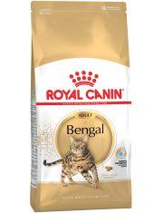 Bengal Adult сухой корм специально для взрослых бенгальских кошек старше 12 месяцев