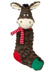 """Рождественская игрушка """"Осёл и Овца"""""""