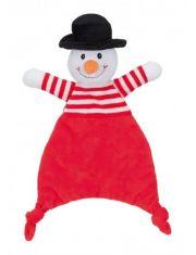 """Набор рождественских игрушек """"Санта/Снеговик/Олень"""