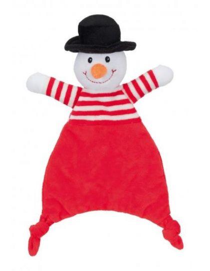 Набор рождественских игрушек Санта/Снеговик/Олень