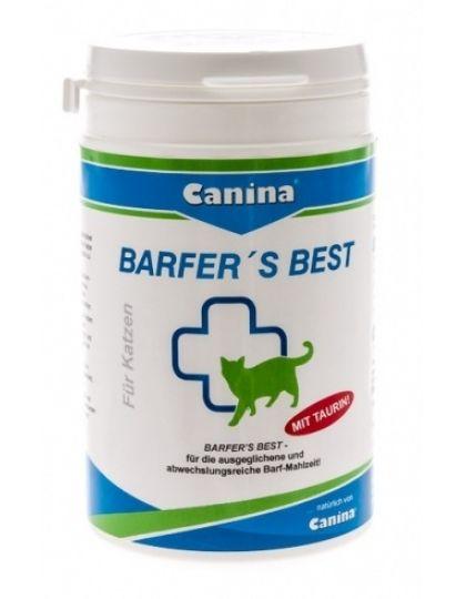 Barfer's Best for cats оптимальное дополнение к ежедневному рациону