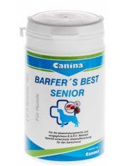 Barfer's Best Senior применяется для взрослых и стареющих собак находящихся на натуральном питании