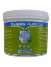 Krauter Doc Fell&Haut  кормовая добавка для улучшения состояния шерсти и кожи