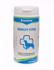 Senior Vital препарат разработан для улучшения качества жизни стареющих собак