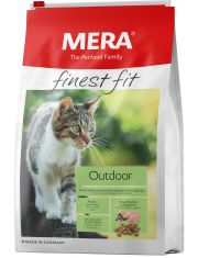 """""""Outdoor"""" сухой корм для активных/гуляющих на улице взрослых кошек"""