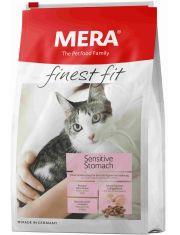 """""""Sensitive Stomach""""  сухой корм для кошек с чувствительным пищеварением"""