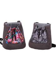 Рюкзак-переноска мини  для собак