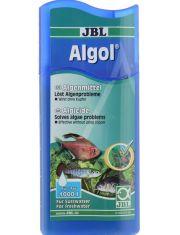 """""""Algol""""средство  для эффективной борьбы с водорослями"""