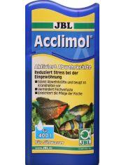 """""""Acclimol"""" препарат для защиты рыб при акклиматизации и для уменьшения стрессов"""