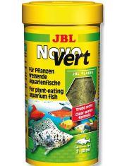 """""""NovoVert"""" корм со спирулиной и планктоном"""